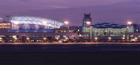 port  portland portland international airport zgf