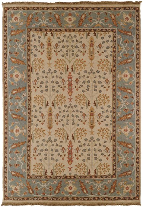 10x14 Wool Area Rugs 10x14 Surya Handmade Wool White 9008 Area Rug Approx 10 X 14 Ebay