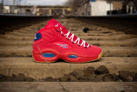 question sneakers packer shoes x reebok question part 2 release