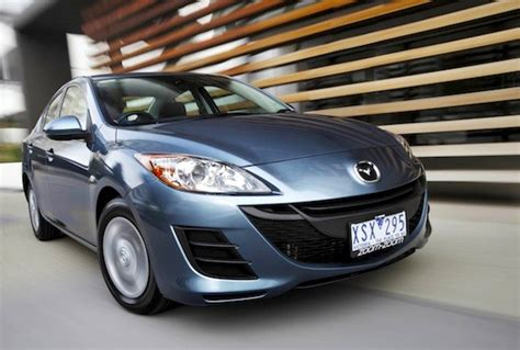 mazda 3 canberra australia year 2012 now with exclusive rankings by