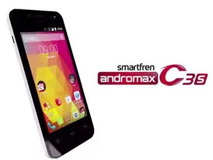 Andromax A Fresh simpel cara flash stockrom andromax c3s via cwm