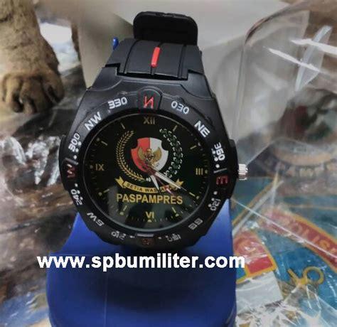 Jam Tangan 668 405 2 jam tangan paspres spbu militer