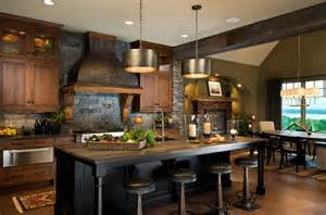 Stone Kitchens Design by 100 Marvelous Kitchen Design Ideas With Stone Walls
