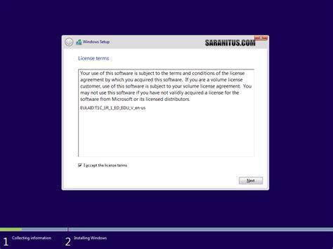 Install Windows 10 Education | ว ธ ต ดต ง windows 10 education แบบ clean install