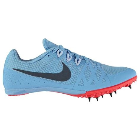 nike spikes shoes for running nike zoom rival m 8 mens running spikes running shoes