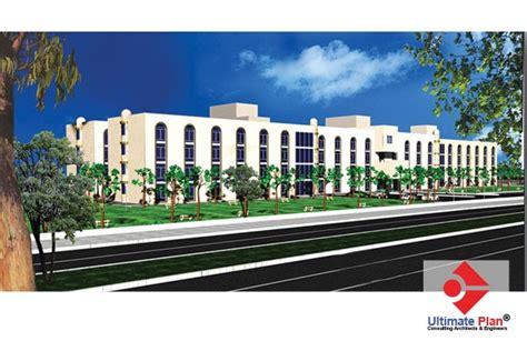 Home Interior Plan gondar referral hospital