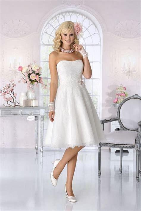 Standesamt Kleid by Standesamt Kleider F 252 R Die Braut
