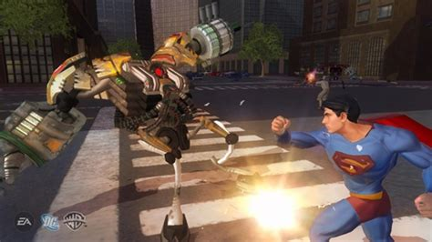Superman Game For Pc Free Download Full Version | superman returns game free download full version for pc