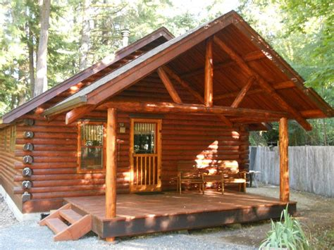 Blue River Cabins by Charming Log Cabin In Blue River Homeaway