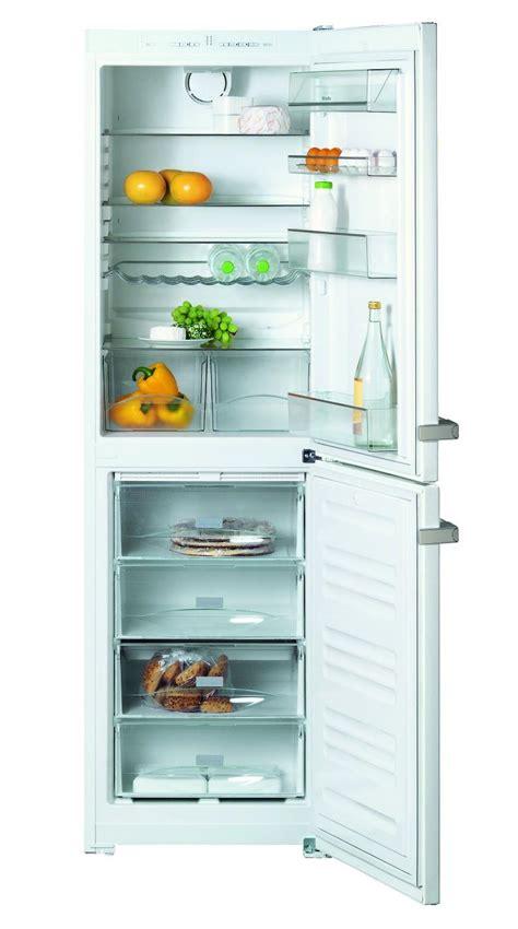 kfn12924sd miele 60cm 4 drawer free fridge freezer