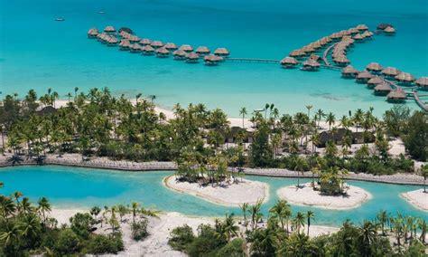 4 Bedroom Floor Plan by Four Seasons Resort Bora Bora Tahiti Com