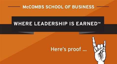Mccombs Mba Employment Report by 2014 Accolades From The Mccombs School Of Business At The