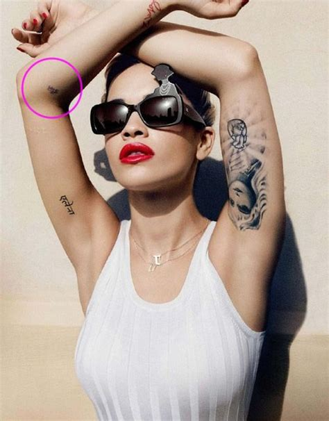 tattoo on rihanna s arm 53 best images about rihanna tattoos on pinterest