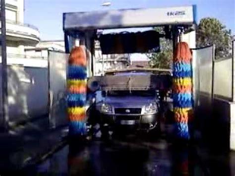 lavaggio autoequip tk25 esso giardini naxos