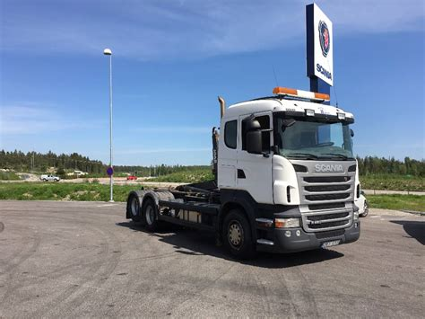 scania r480 6x2 for sale price 93 191 year 1990
