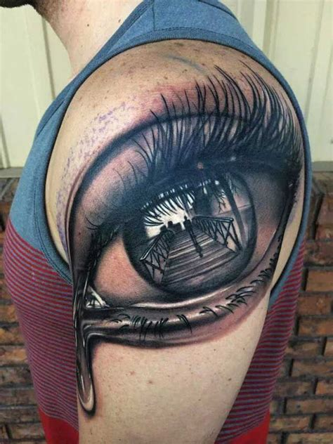 eyeball tattoo aftercare 34 astonishingly beautiful eyeball tattoos tattoo