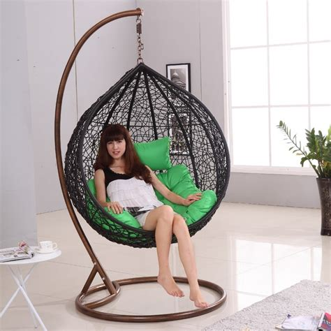 Hanging Bubble Chair » Home Design 2017