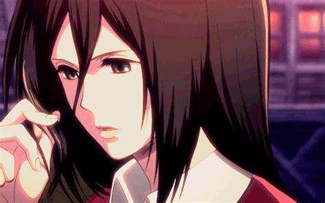 Mikasa mikasa ackerman anime amino