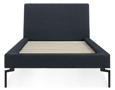blu dot bed new standard bed hivemodern com
