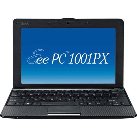 Asus Eee Pc 1001px Notebook asus eee pc 1001px eu0x bk seashell netbook 1001px eu0x bk b h