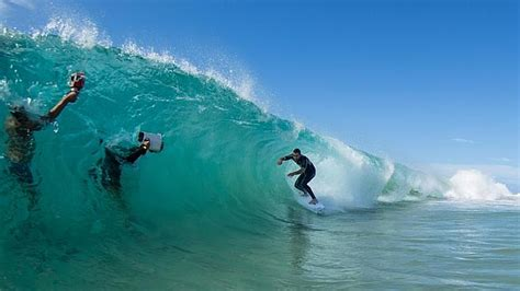 Surfing Gold Coast by Some Of The Amazing Destinations To Visit In Australia