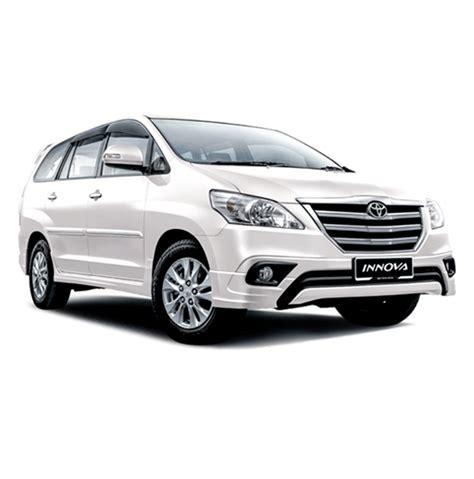 Kunci Kontak Innova toyota innova luxury v a t diesel 1 bulan sewa lepas kunci rental mobil di jakarta