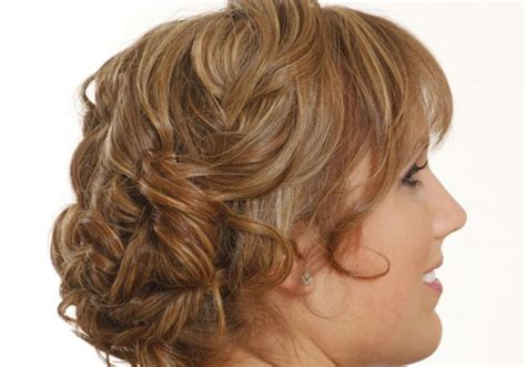 Easy Fancy Hairstyles by 25 Fancy Hairstyles You Will To Try Creativefan