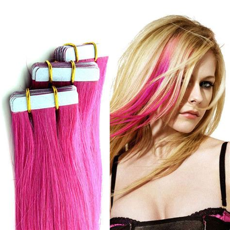 hairstyles with tape extensions 11 best images about pu skin tape hair extensions on