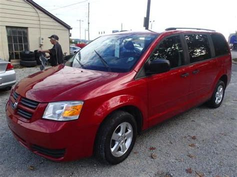 how cars run 2008 dodge caravan auto manual purchase used 2008 dodge caravan non salvage clear title damaged runs and drives in