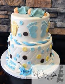 baby shower cakes a cake