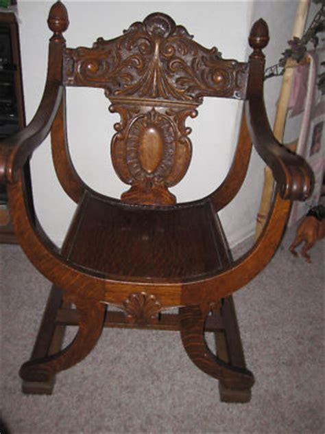 carved wood chair antique antique carved wood chair j s ford johnson company