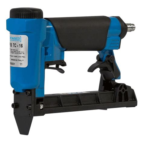 upholstery staple gun air compressor numax pneumatic 22 gauge 3 8 in crown upholstery stapler
