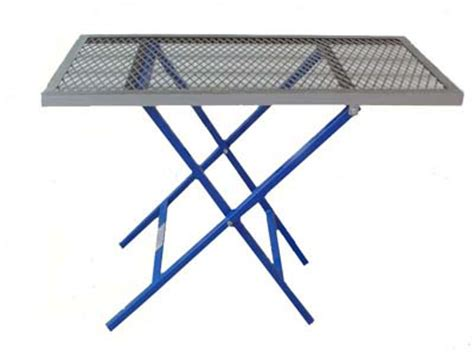portable welding bench junkyardfind com portable welding table 500 lbs capacity