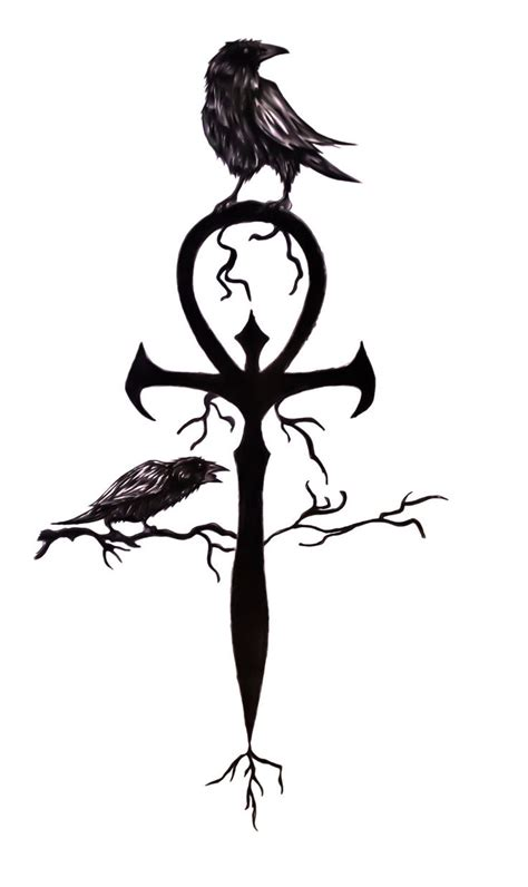 58 best crow tattoos ideas