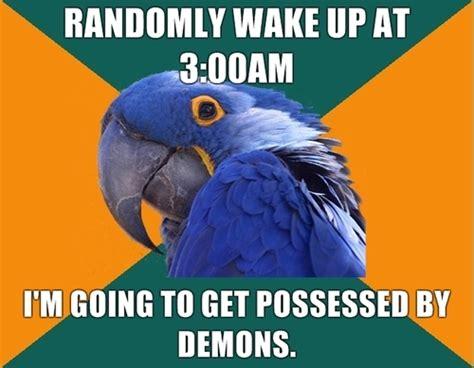 Demon Memes - blue exorcist funny memes