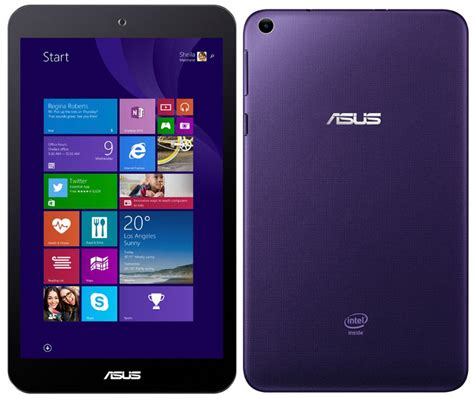 Tablet Asus 8 Inchi asus vivotab 8 windows 8 1 tablet with 8 inch display and