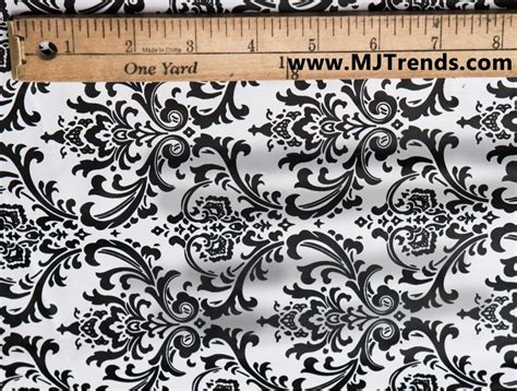jacquard printable fabric mjtrends white black jacquard vinyl