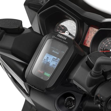 Mobile Nl Motorrad by X Max Smartphone Houder 1sd F83p0 00 00 Yamaha Motor