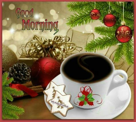 good morning christmas pictures   images  facebook tumblr pinterest  twitter