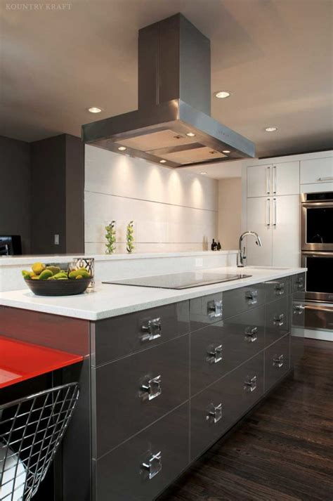 Kitchen Cabinets Norcross Ga Contemporary Kitchen With Custom Cabinets In Norcross