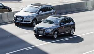 Audi A4 Vs Q5 Audi Q5 Vs Q7 Autos Post