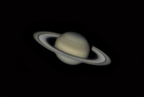 saturn through small telescope saturn dazzles all astronomy