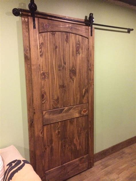 Barn Door Made From Tractor Supply Hardware Cool Tractor Supply Barn Door