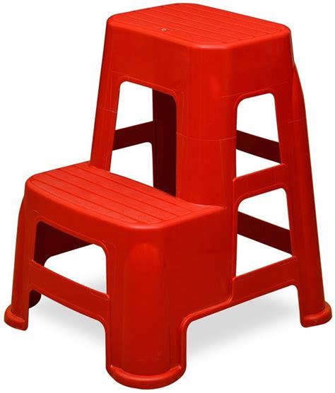 nilkamal stl21brd kitchen stool price in india buy