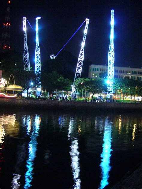 extreme swing singapore clarke quay in singapore thousand wonders