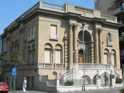 Nicola Tesla Museum Top 700 Best Museums In The World Unesco World Heritage