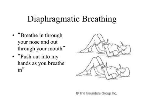 ppt breathing exercises powerpoint presentation id 3731230