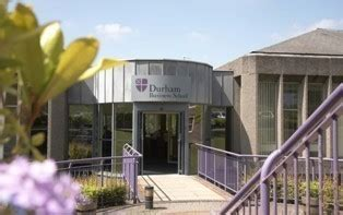 Durham Mba by Durham S Business School In Uk Top Ten Durham