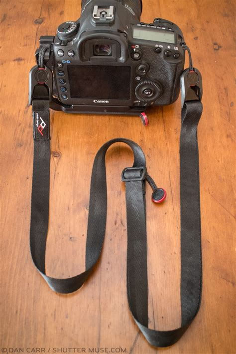 peek design peak design leash review