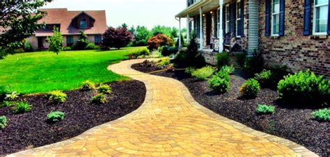 Square To Yards Of Gravel by Get The Scoop On Cubic Yards Mulch Pricing In Maryland